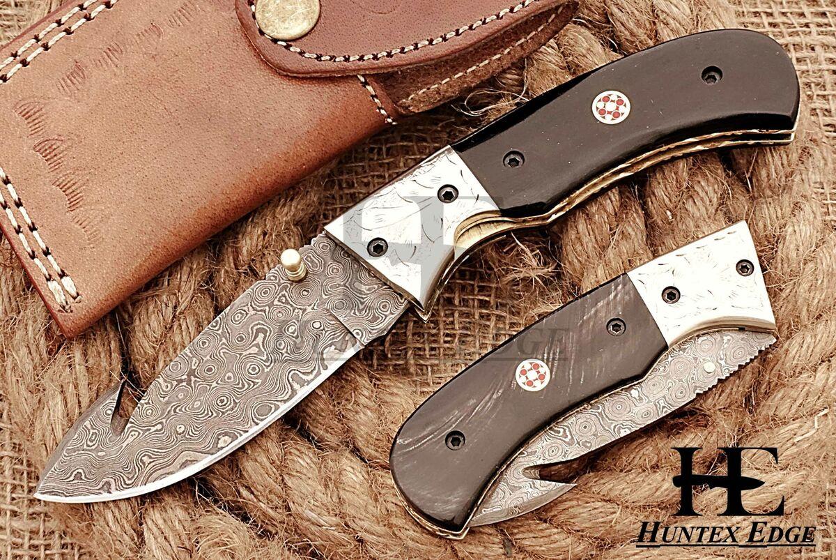 Aussie Knives by Huntex Edge