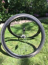 ENVE SES 3.3 Carbon Wheel Set DT Swiss 180 Shimano 11 Speed Tubular 700c