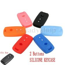Silicone Key Cover Fob Remote Case Shell For Suzuki Grand Vitara SX4 Swift XL-7