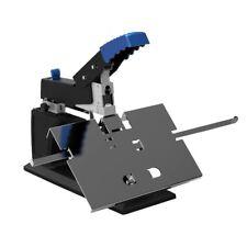 Desktop Manual Saddle Stitcher Riding Stapler Saddle Stitching Binding Machines