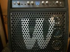 WARWICK CL BASS AMP  200 W - made in GERMANY