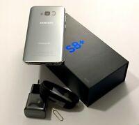 Samsung Galaxy S8+ Plus G955U 64GB AT&T Sprint T-Mobile Verizon Carrier Unlocked