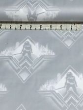 WONDER WOMAN   LICENSED  QUILTING CAMELOT  COTTONS   FABRIC  FAT QUARTER