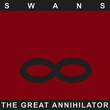 Swans - The Great Annihilator [CD]