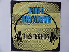 THE STEREOS Video dreaming AZ 1903