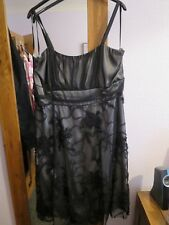 cf4078d2efa New listingSTUNNING DRESS SIZE 24 NEVER WORN BY ANNA SCHOLZ FULLY LINED