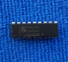 1pcs TSA5511 1.3 GHz Bidirectional I2C-bus controlled synthesizer