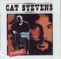 Icon Cat Stevens Yusuf CD Sealed ! New !