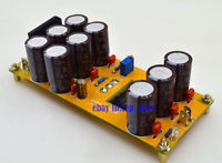 Assembeld High Current LT1083CP linear power supply board 1083 LPS DIY