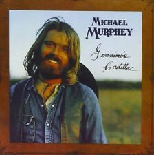 Michael Murphey – Geronimo's Cadillac (CD) Hip-O Select NEW sealed remastered