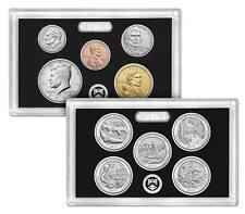 225th Anniversary Enhanced Uncirculated Coin Set