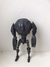 STAR WARS SUPER BATTLE DROID CW16 The Clone Wars Animated figure