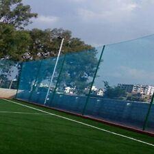 Nylon Cricket Practice Net Blue -20 x 10Ft Free Shipping