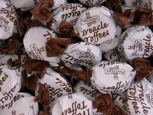 Treacle Toffees Walkers Nonsuch Toffee Traditional Retro Sweets