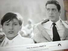 """THE GODFATHER PART II"" AL PACINO 1974 ORIGINAL STILL!"