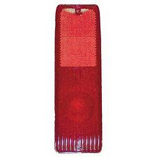 Tail Light Lens fits 1969-1972 Chevrolet Blazer 4143-845-672
