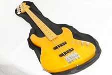 Fender Japan JBR-80M Jazz Bass Gitarre Ref Nr. 821 1