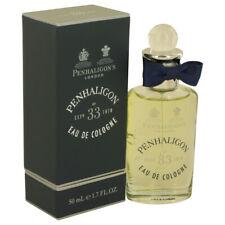 Penhaligon's No. 33 by Penhaligon's Eau De Cologne Spray 1.7 oz for Men