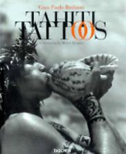 Tahiti Tattoos by Gian Paolo Barbieri: Used