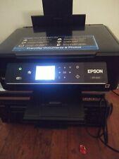 Epson Expression Home XP-424 Wireless Color Photo Printer Scanner Copier WiFi