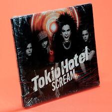 TOKIO HOTEL SCREAM CD DIGIPACK Universal sigillato
