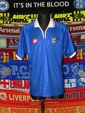 32fd4d20c 4.5 5 Yugoslavia adults XL 2002 lotto original football shirt jersey trikot