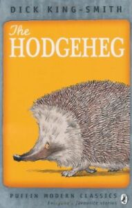 The Hodgeheg (Puffin Modern Classics),Dick King-Smith