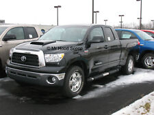 2007-2013 Hood Scoop for Toyota Tundra By MRHoodScoop PAINTED HS005