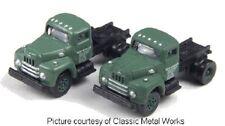 JTC -  International Harvester R-190 Semi-Tractor - 2 Pack  (Mid-States)