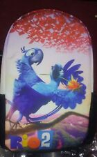 Rio The Movie Blu Backpack Full SIze FREE INITIALS EMBROIDERED