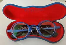 .New original Theo EYE WITNESS VA 377 Belgium eyewear eyeglasses