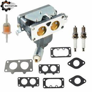 CARBURETOR FOR JOHN DEERE Carburetor MIA11790 L D LA Z 100 Series twin cylinder