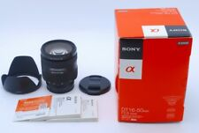 SONY DT 16-50mm F2.8 SSM SAL1650 AF Zoom Lens for Sony Minolta  ( n-901)