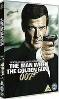 007 Bond - The Man Con The D'Oro Pistola DVD Nuovo DVD (1619701088)