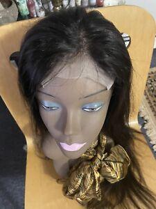 5×6 Closure Wig