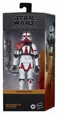 """Incinerator Trooper Star Wars The Black Series 2020 6"""""""