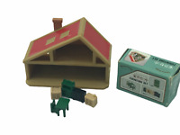 Calico Critters Sylvanian Families Vintage Deluxe Family MINIATURE FURNITURE