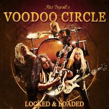 Voodoo Circle - Locked & Loaded [New CD] Digipack Packaging