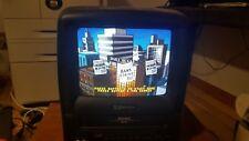 Marvel Spiderman Spider Plug N And Play Jakks Pacific TV Games System 2007 Works