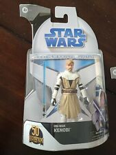 Star Wars The Black Series Target exclusive Clone Wars Obi-Wan Kenobi
