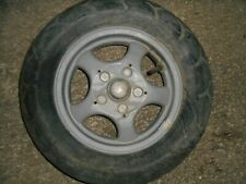 Ruota posteriore piaggio hexagon 125 - 150