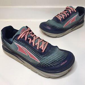 Altra Torin 3.0 Women's Size 11 Foot Shaped Zero Drop Running-Shoes AFW1737F-1