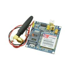 SIM900 850/900/1800/1900 MHz Wireless Extension Module GSM GPRS Board + Antenna