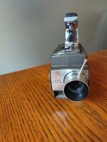 Bell & Howell, Super Eight, Movie Camera #65231, w/ k40 film