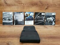 ✅ 16-19 OEM BMW F30 3-series Sedan 330 Owners Manual Book With Wallet SET *NOTE