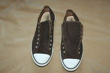 Converse All Stars Double Tongue Lo Shoes Sneakers M 11 W 13 EU 45