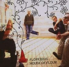 Florebius - House Of Flour [New CD] Spain - Import