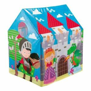 Jungle Fun Cottage For Kids Of 3 years &up-Multicolor, Free Shipping Worldwide