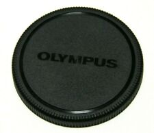 Olympus Rare Genuine Original 62mm Front Lens Cap Screw in Japan