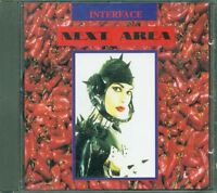 Interface - Range Of Vision Cd Perfetto